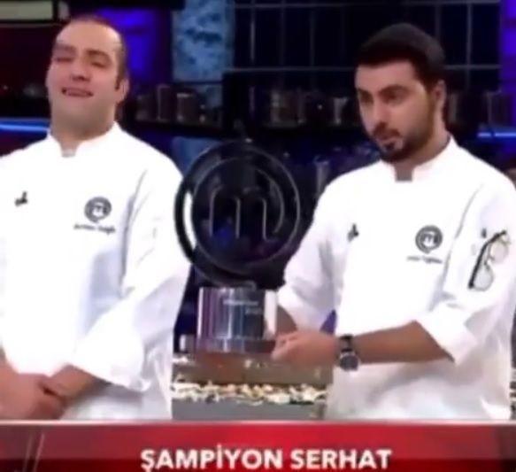 MasterChef 2020 şampiyonu Serhat Doğramacı'dan ilk paylaşım - Sayfa:2