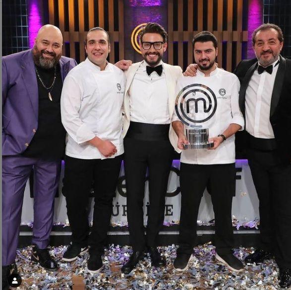 MasterChef 2020 şampiyonu Serhat Doğramacı'dan ilk paylaşım - Sayfa:3