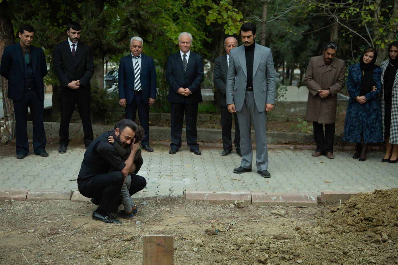 Bir Zamanlar Çukurova'ya damga vuran ölüm sahnesi - Sayfa:2