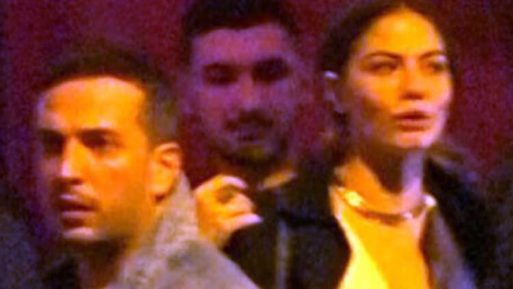 Demet Özdemir ile Oğuzhan Koç ilişkisinde bomba ihanet iddiası! - Sayfa:3