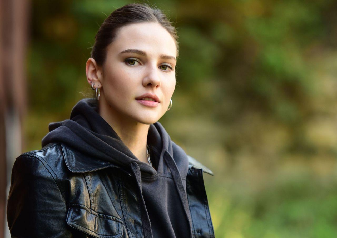 Alina Boz yeni dizisi Maraşlı'yı anlattı! - Sayfa:1