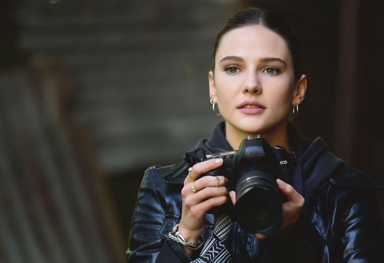 Alina Boz yeni dizisi Maraşlı'yı anlattı! - Sayfa:2