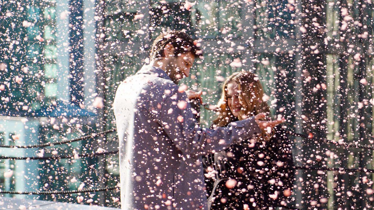 Menajerimi Ara dizisinde romantik sahne - Sayfa:4