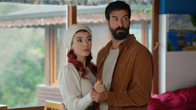 Kuzey Yıldızı ilk Aşk'a iki yeni oyuncu - Sayfa:1
