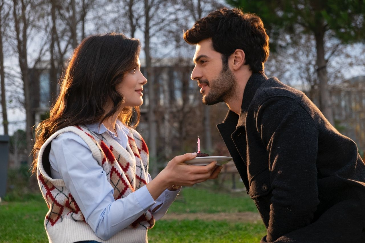 Sol Yanım aşıkları Serra ve Selim sosyal medyanın favorisi oldu - Sayfa:2