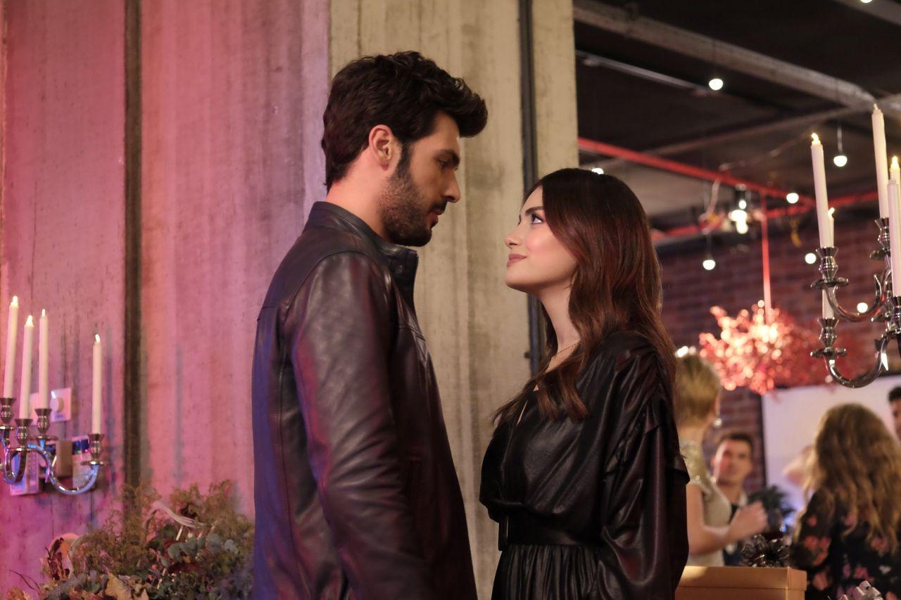 Sol Yanım aşıkları Serra ve Selim sosyal medyanın favorisi oldu - Sayfa:3
