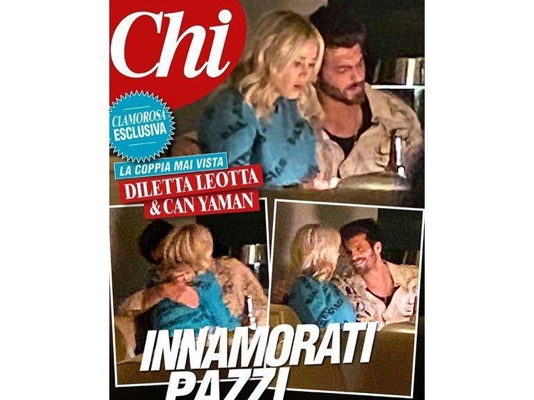 Can Yaman kalbini İtalyan spikerine kaptırdı! - Sayfa:4