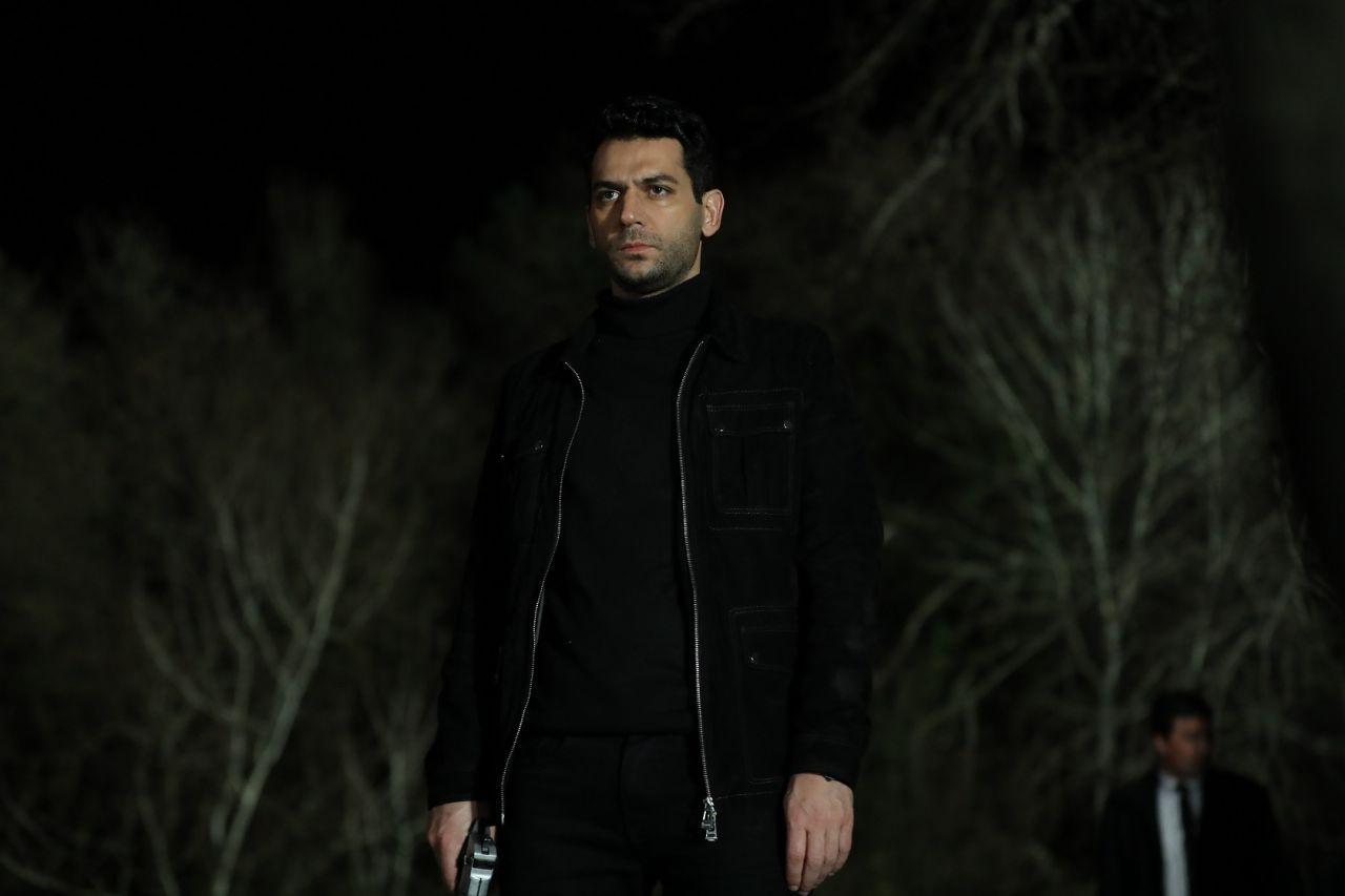 Ramo dizisinde olay ayrılık - Sayfa:2