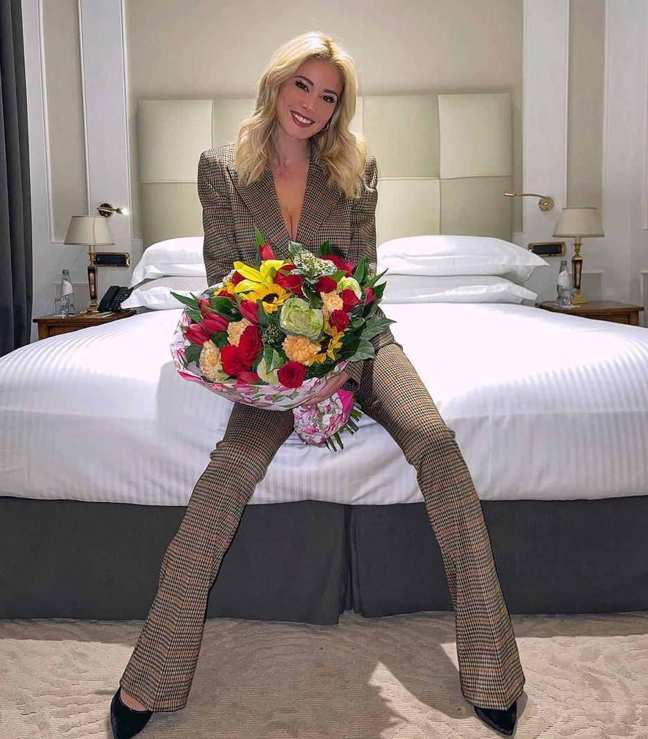 Diletta Leotta - Can Yaman aşkı için bomba iddia! - Sayfa:6