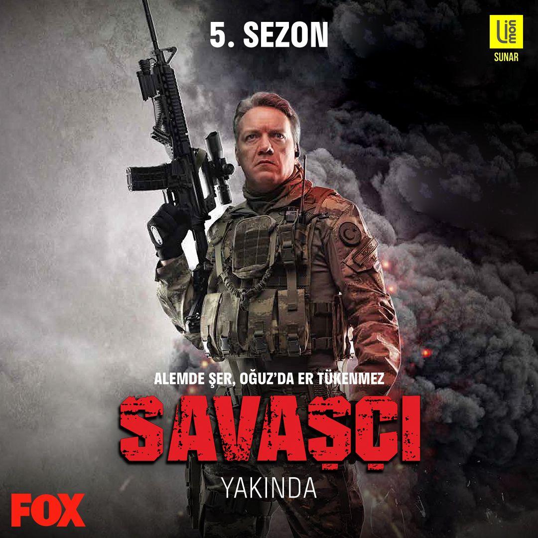 Savaşçı yeni sezon tanıtımı yayınlandı! - Sayfa:2
