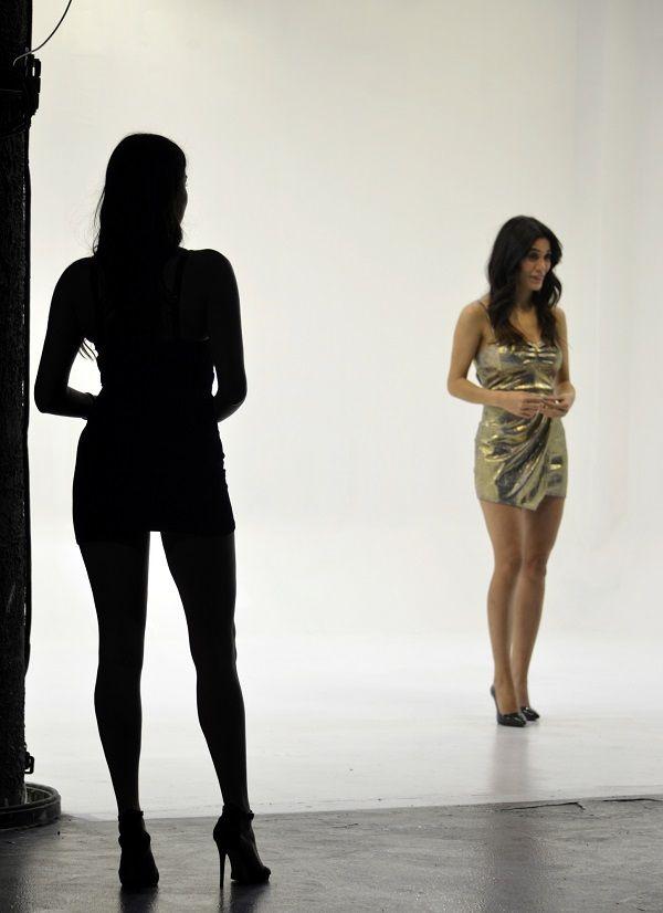 Yeni bir dizinin çekimlerine başlandı: Models - Sayfa:1