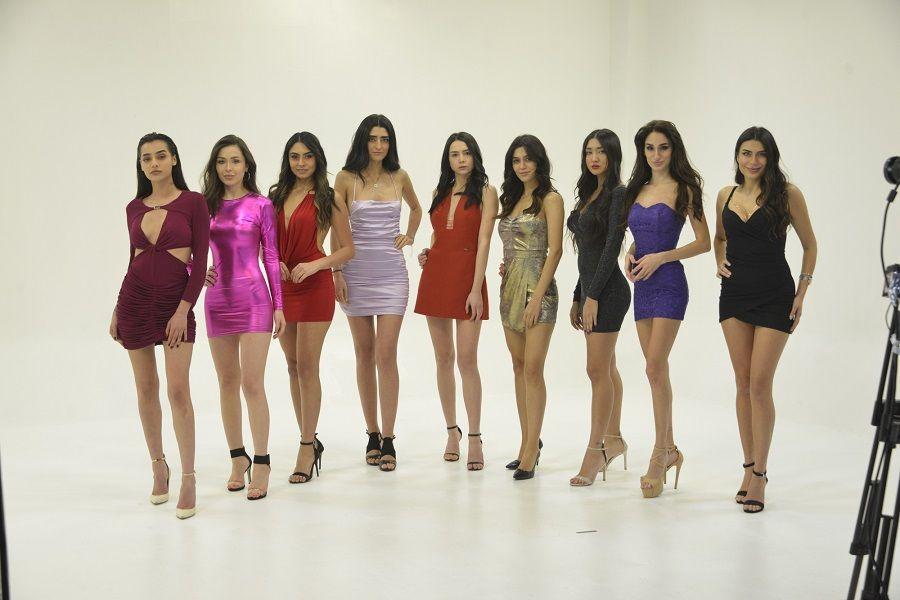 Yeni bir dizinin çekimlerine başlandı: Models - Sayfa:2