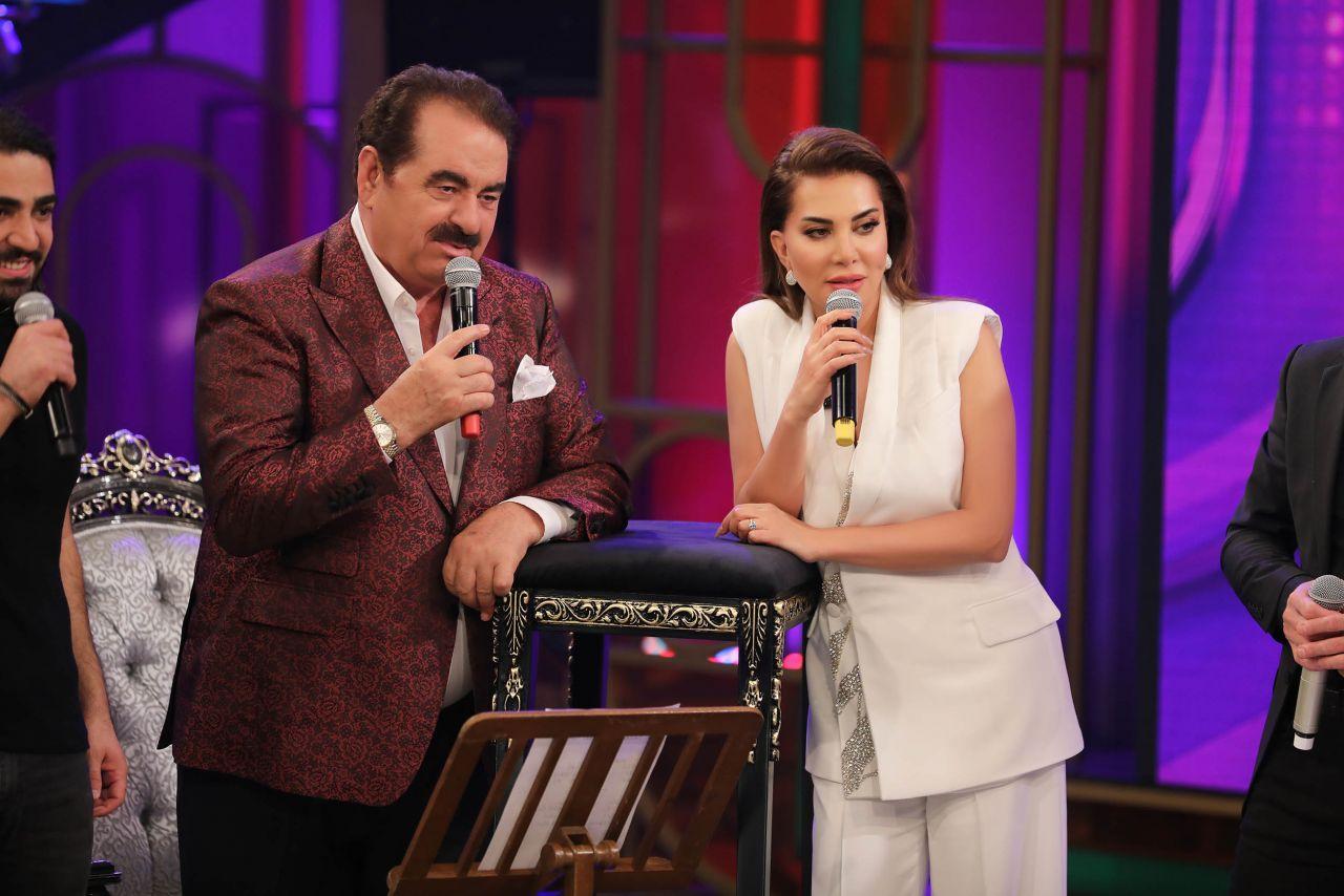 15 yıllık küslük İbo Show'da sona erdi! İbrahim Tatlıses ve Ebru Yaşar barıştı - Sayfa:4