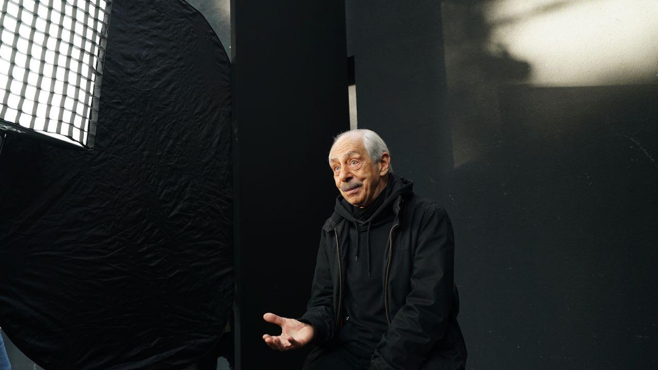 Usta sanatçının hayatı belgesel oluyor - Sayfa:3