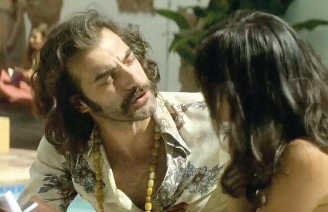 İlker Kaleli BBC'nin dizisine damga vurdu! - Sayfa:3