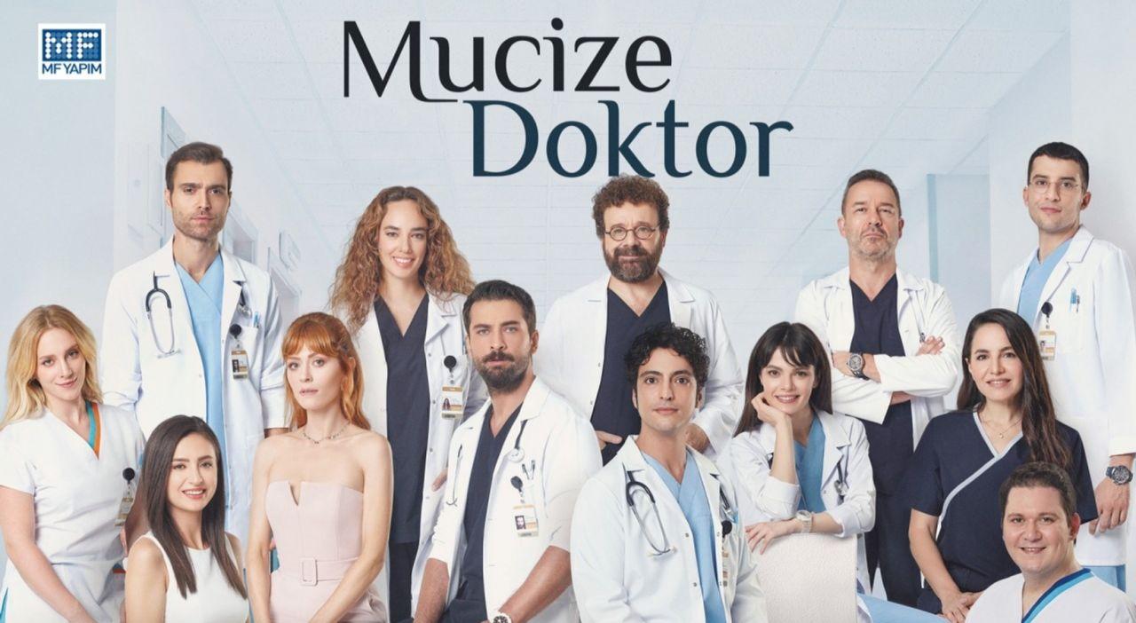 Mucize Doktor dizisinde flaş ayrılık! Hangi başrol oyuncusu veda ediyor? - Sayfa:1