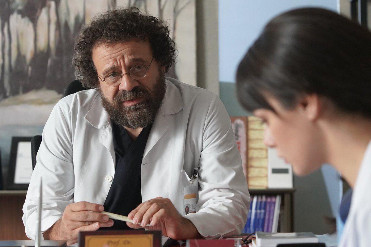 Mucize Doktor dizisinde flaş ayrılık! Hangi başrol oyuncusu veda ediyor? - Sayfa:4