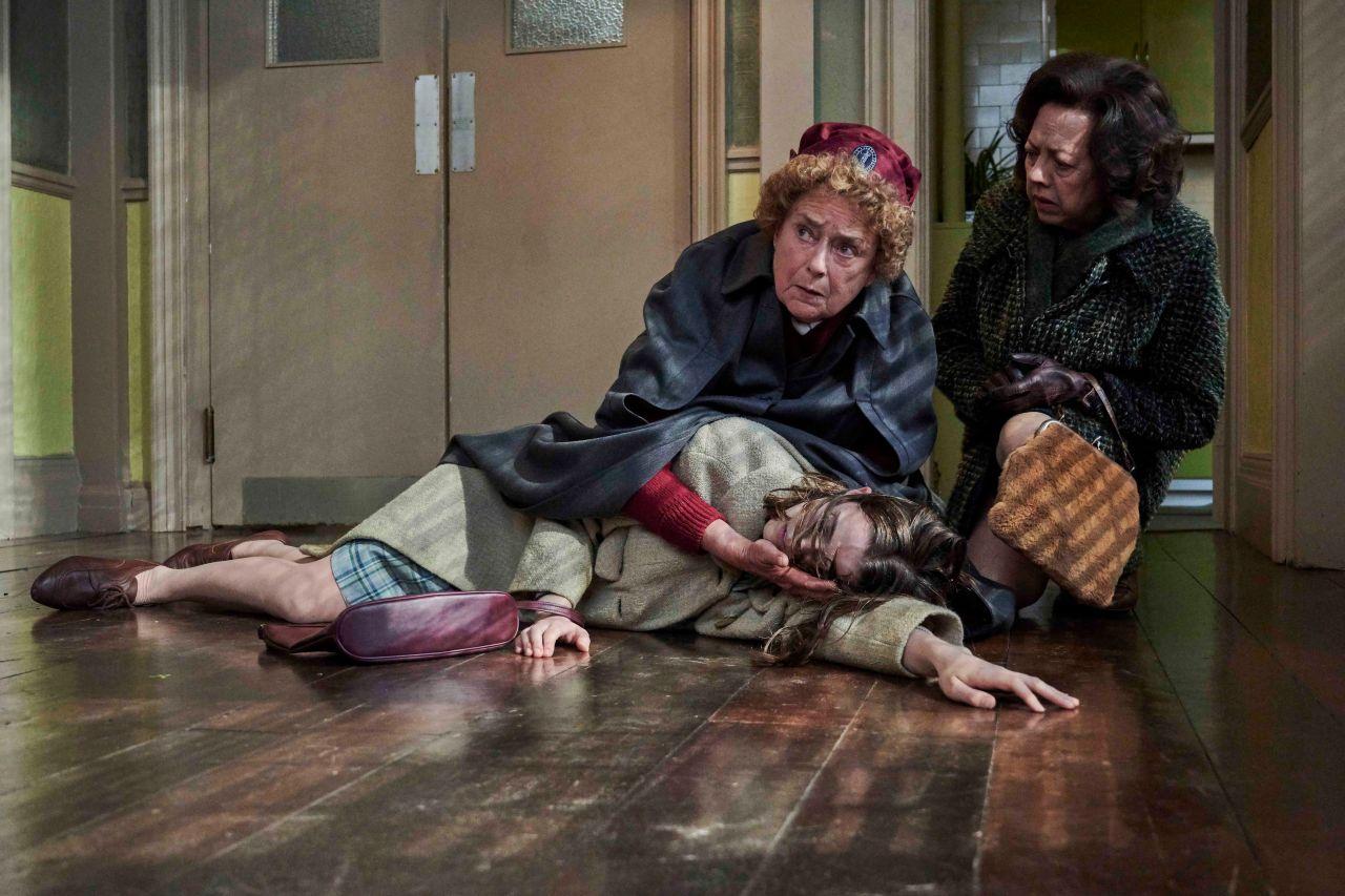 BBC First'ten yeni dizi: Life - Sayfa:3