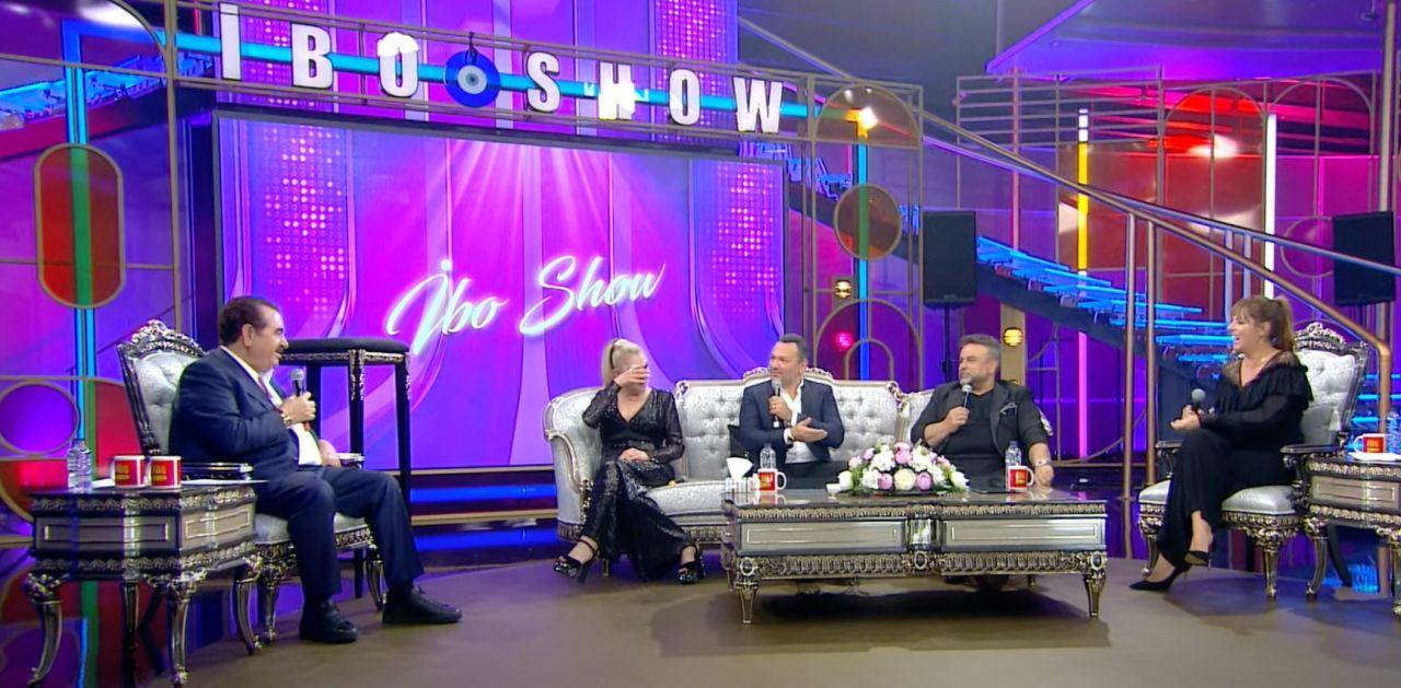Ünlü oryantal yıllar sonra yeniden İbo Show'da! İbo Show'a bu hafta kimler konuk oluyor? - Sayfa:4