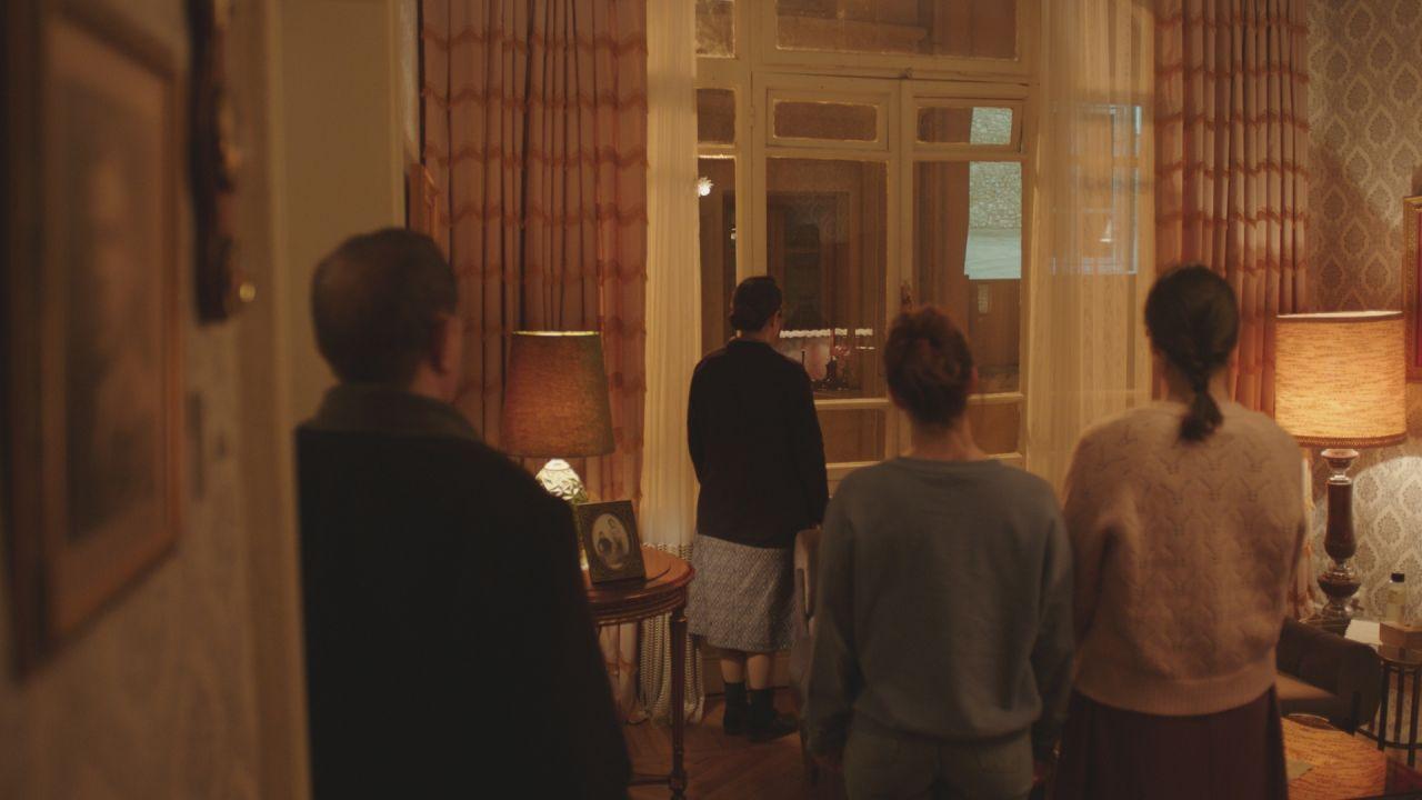 Masumlar Apartmanı'nda Sezen Aksu sürprizi! - Sayfa:1