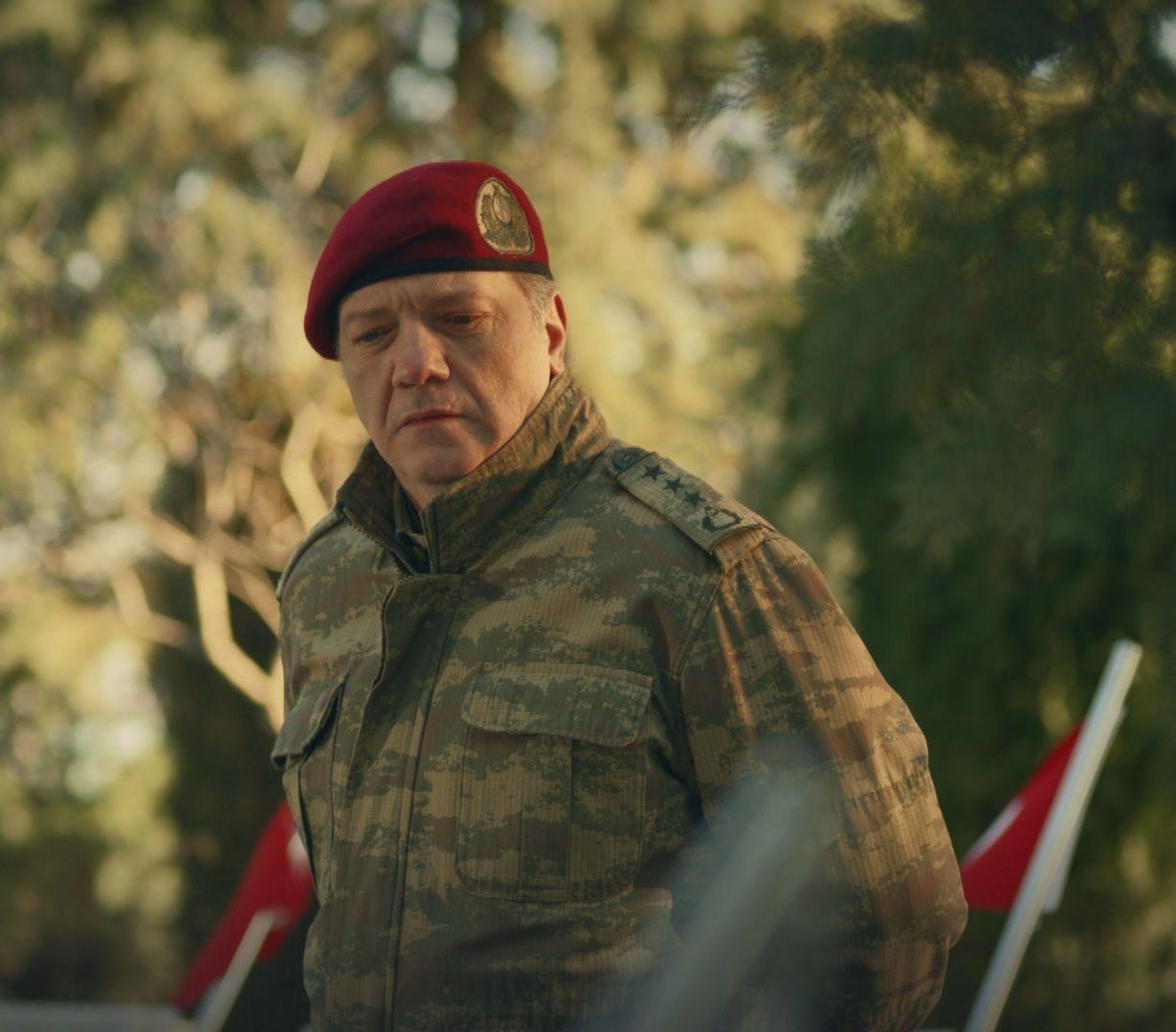 Savaşçı'nın yeni sezon tanıtımı yayınlandı - Sayfa:3