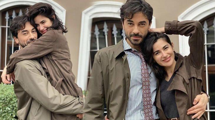 Nesrin Cavadzade ile Gökhan Alkan'dan flaş karar - Sayfa:4