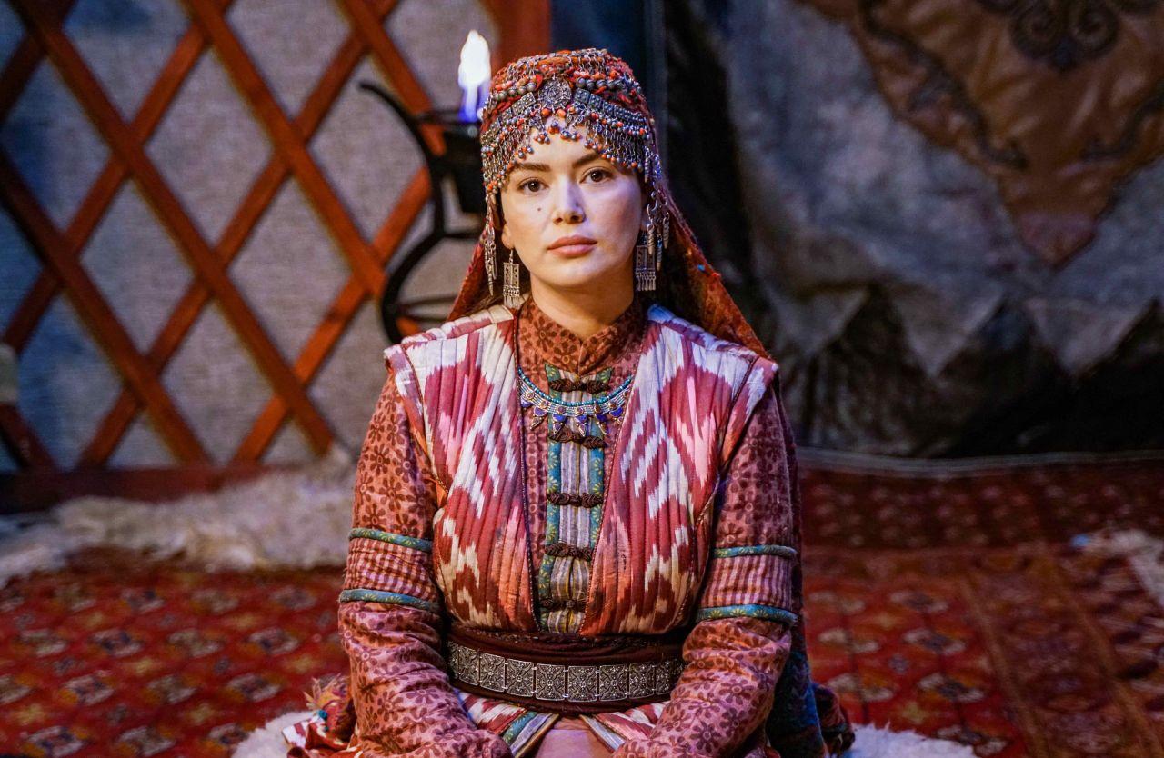 Kuruluş Osman oyuncusundan doğum günü isteği - Sayfa:3
