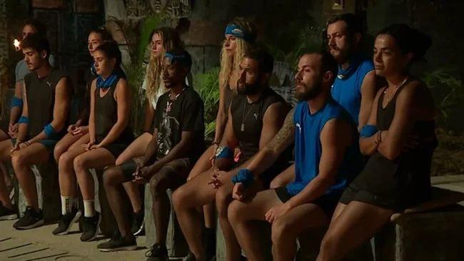 Survivor 2021 kim elendi? SMS oylamasında sürpriz sonuç - Sayfa:2