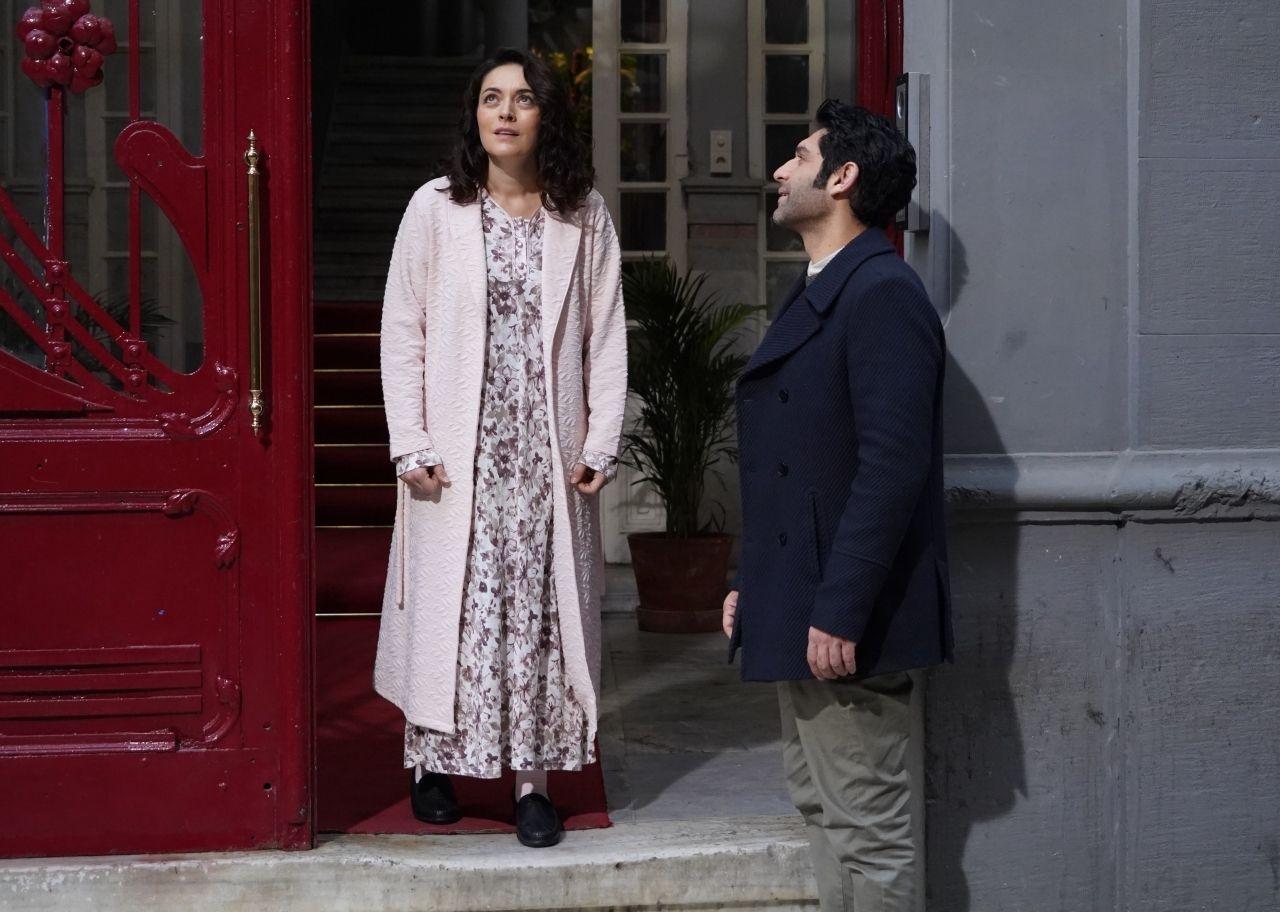 Naci ile sözleşen Safiye dışarı çıkacak mı? Masumlar Apartmanı yeni bölümde neler olacak? - Sayfa:4