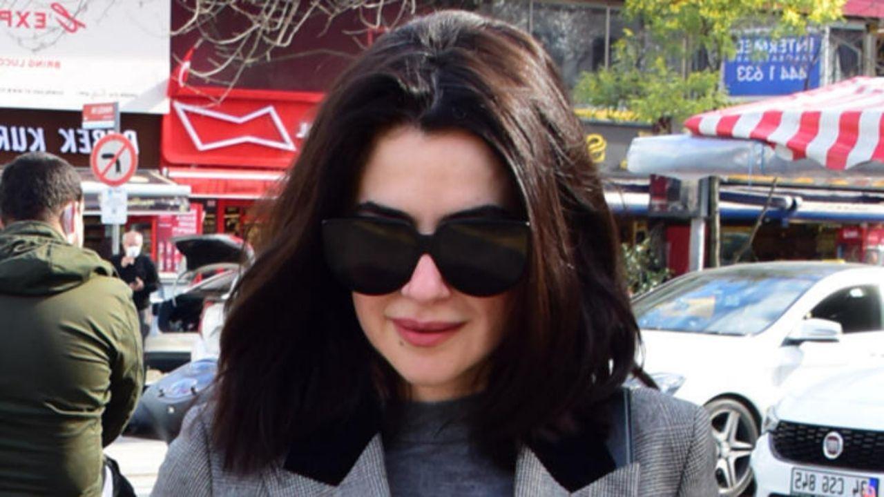 Evlilik soruları Nesrin Cavadzade'yi güldürdü - Sayfa:1
