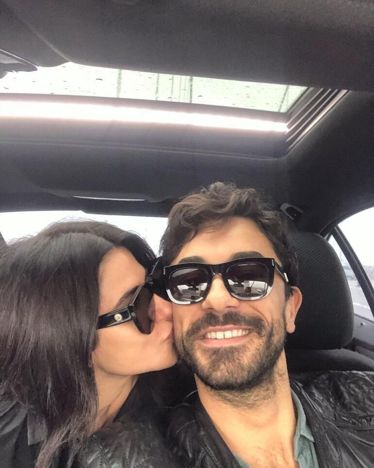 Evlilik soruları Nesrin Cavadzade'yi güldürdü - Sayfa:3