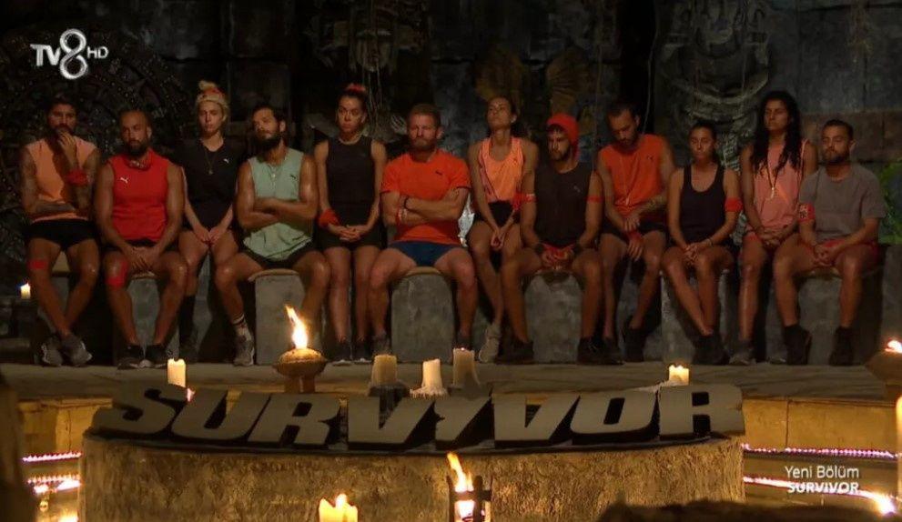 Survivor 2021 kim elendi? SMS oylamasında şaşırtan sonuç! - Sayfa:4