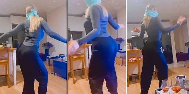 Dans videosu olay olmuştu! Habertürk, ünlü spikerin işine son mu verdi? - Sayfa:2