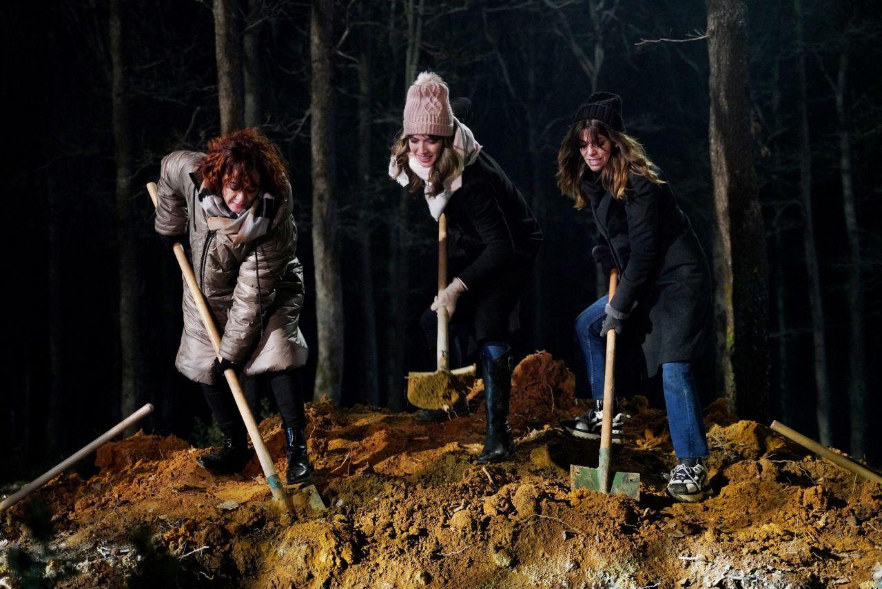 Exxen'in Olağan Şüpheliler dizisinden ilk kareler! Afişi de paylaşıldı - Sayfa:4