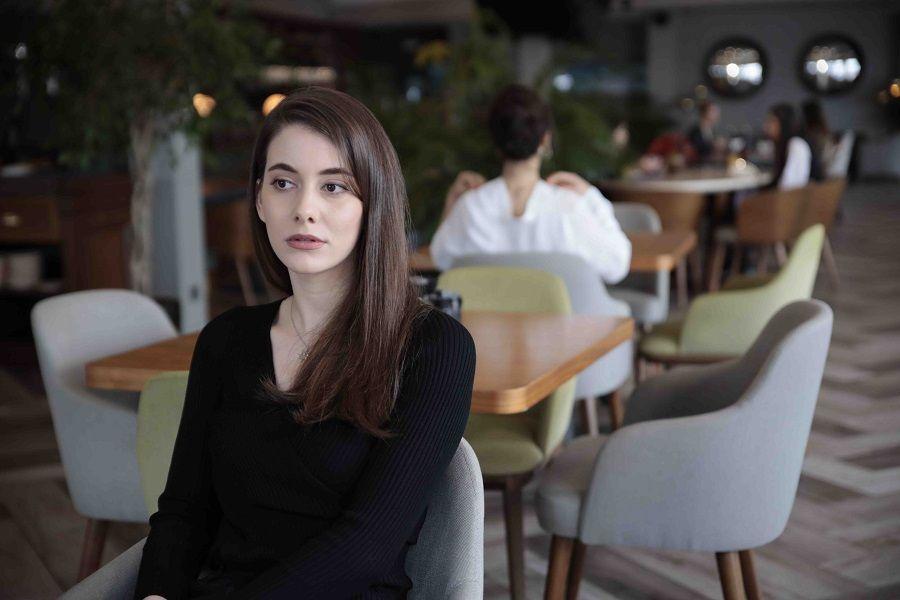Akrep'in genç oyuncusu: Aptallıktan hoşlanmam - Sayfa:2