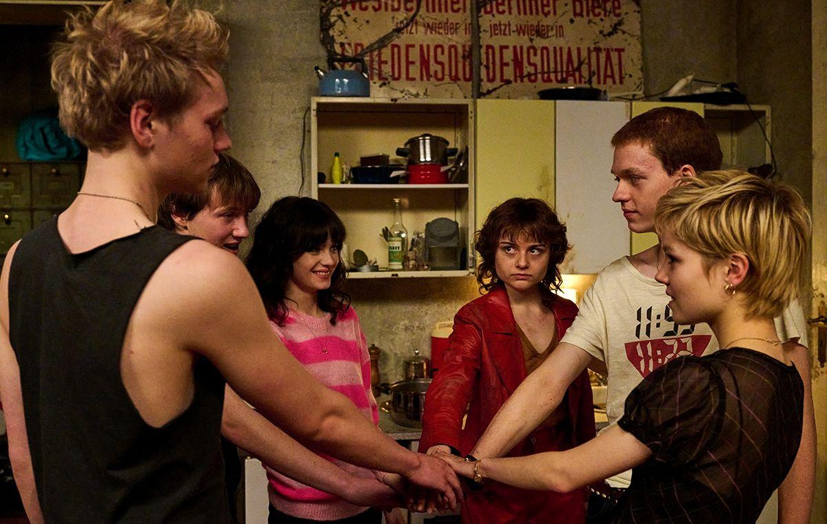Amazon'un Alman yapımı dizisi BluTV'de - Sayfa:1