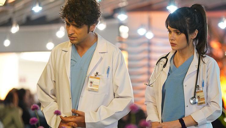 Mucize Doktor'a sürpriz konuk! - Sayfa:5