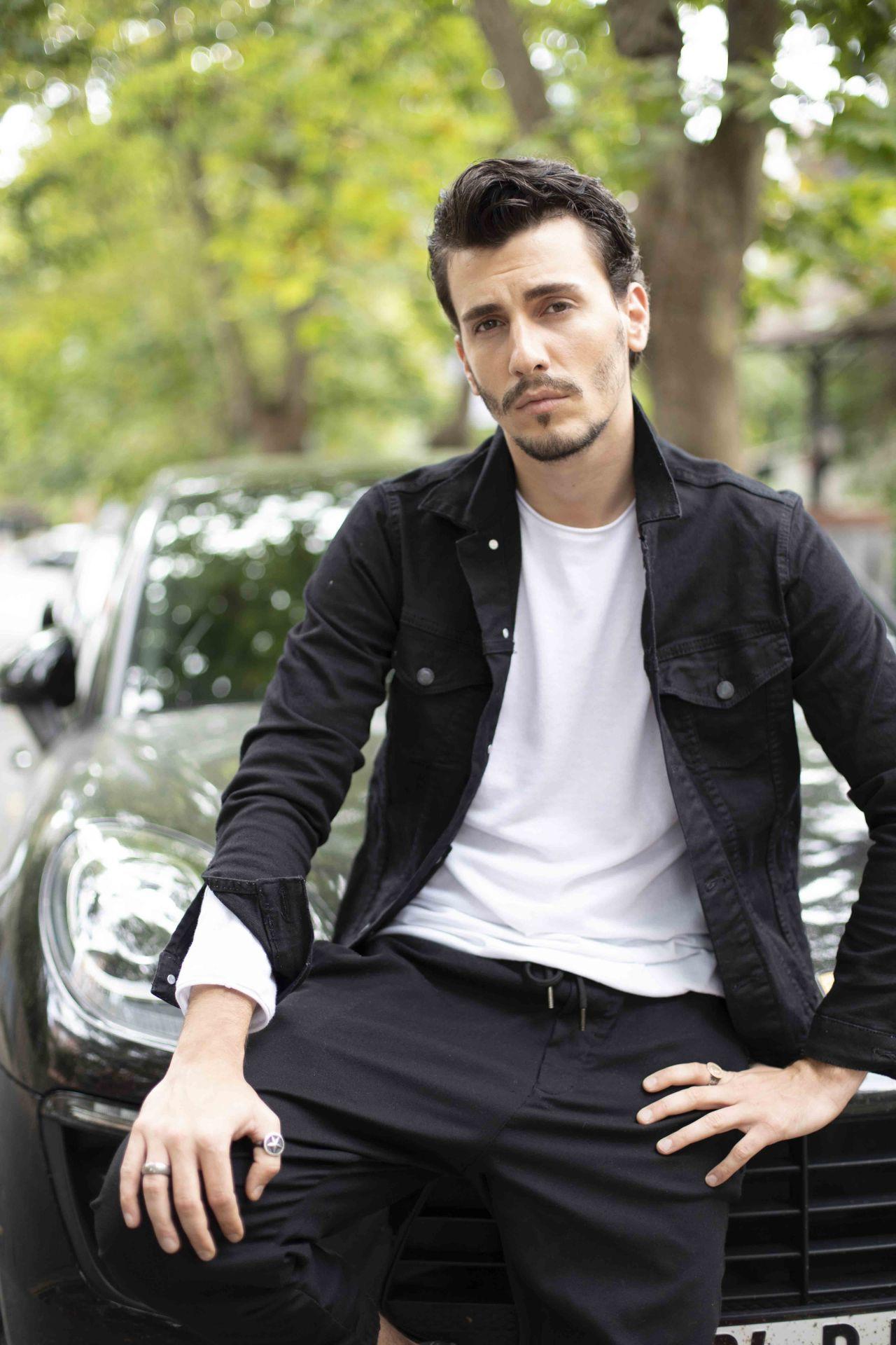Akrep dizisine yeni oyuncu - Sayfa:2