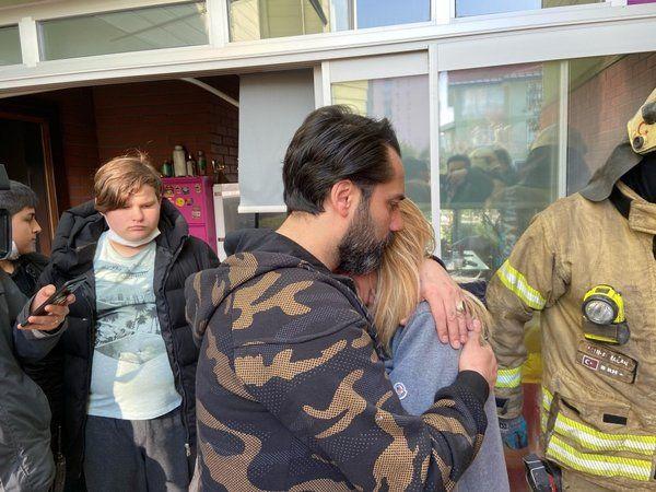 Villası yanan Çılgın Sedat sinir krizi geçirdi - Sayfa:2