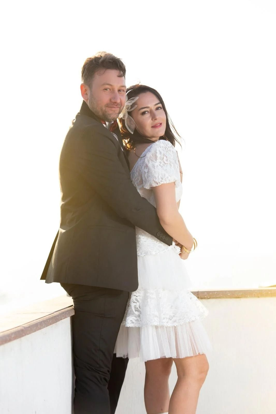 Eşkıya Dünyaya Hükümdar Olmaz oyuncusunun mutlu günü - Sayfa:3