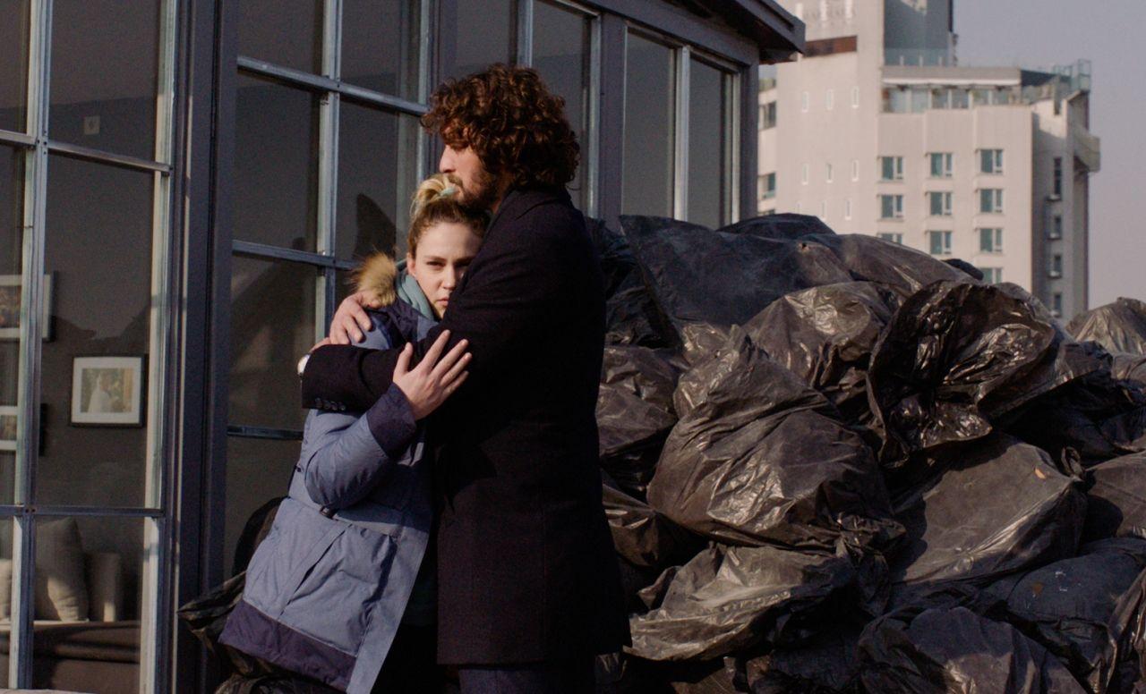 Masumlar Apartmanı'nda çöp daire açılıyor! - Sayfa:6