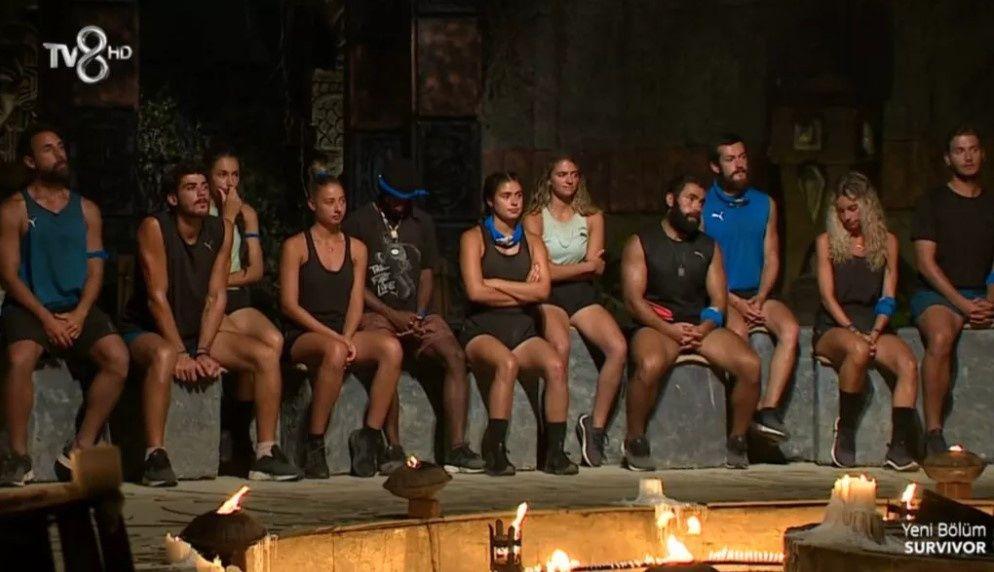 Survivor 2021 bu hafta kim elendi? SMS oylamasında sürpriz sonuç! - Sayfa:2