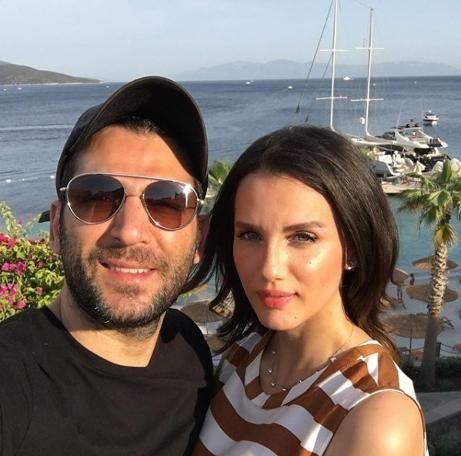 Murat Yıldırım'dan eşiyle ilgili uyarı! - Sayfa:2