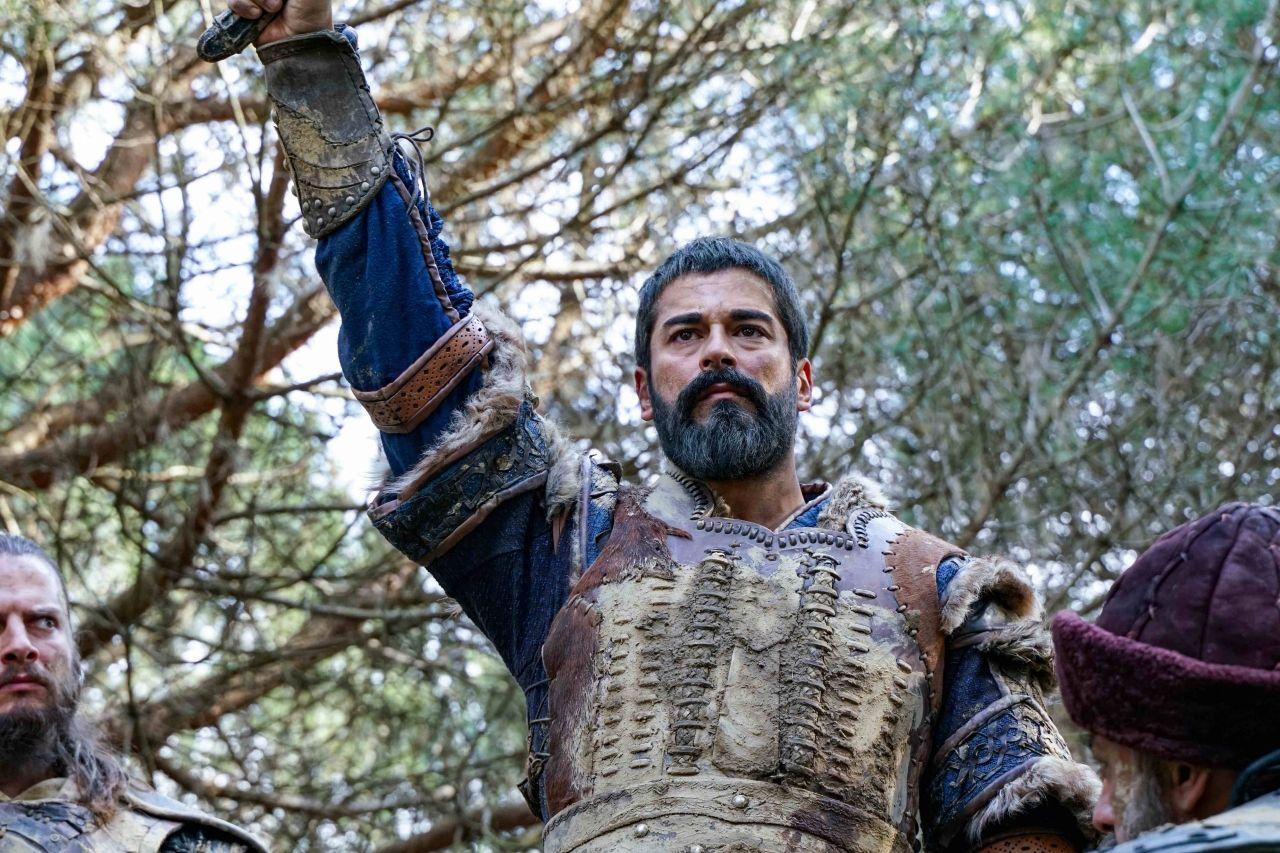 Kuruluş Osman yeni bölümüyle ne kadar izlendi? - Sayfa:1
