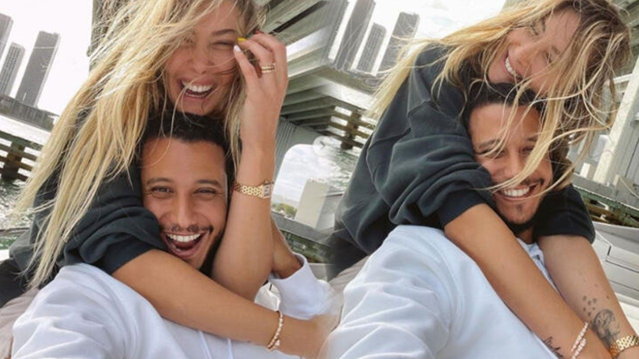 Şeyma Subaşı ile Mohammed Alsaloussi evleniyor mu? - Sayfa:1