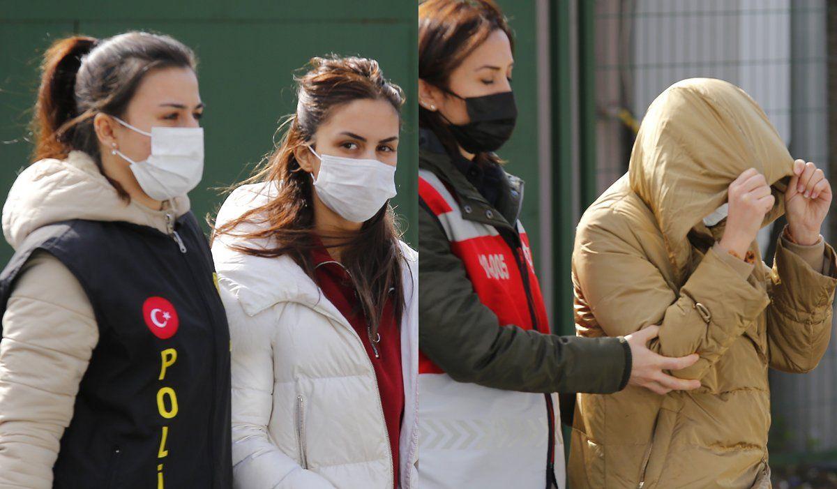 Otomobilinde uyuşturucu bulunmuştu... Ünlü oyuncu Ayşegül Çınar hakkında flaş karar! - Sayfa:2