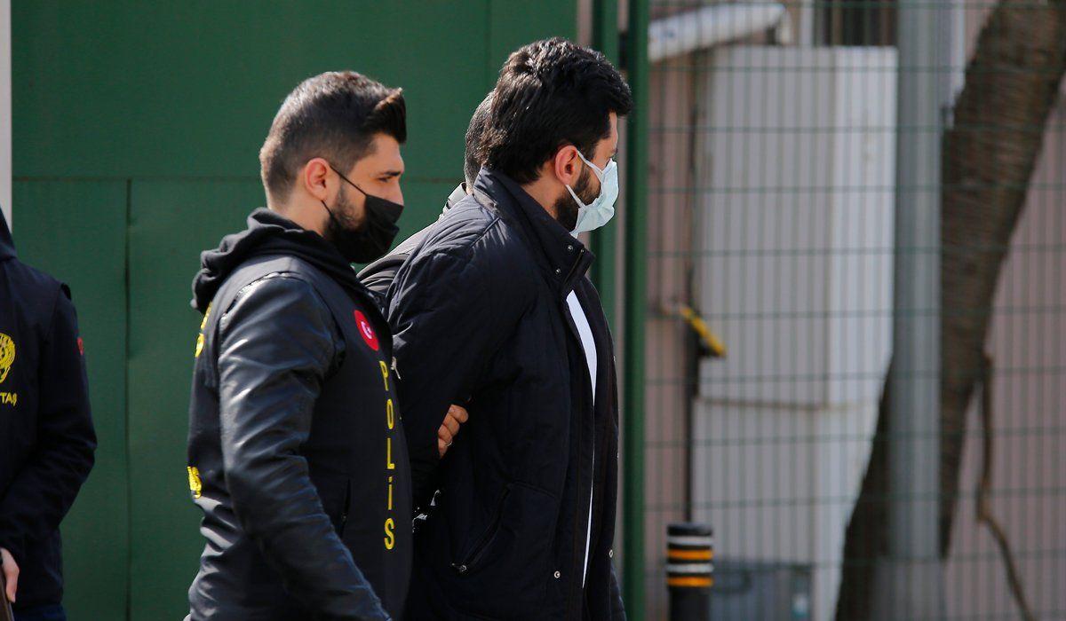 Otomobilinde uyuşturucu bulunmuştu... Ünlü oyuncu Ayşegül Çınar hakkında flaş karar! - Sayfa:4