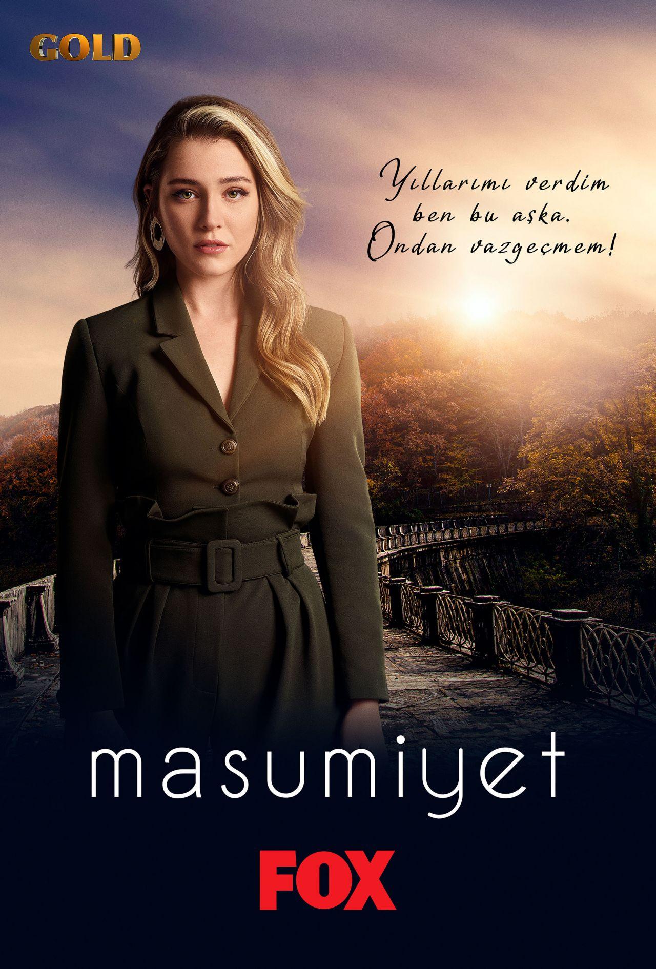 Masumiyet'in İrem'inden Mehmet Aslantuğ'a övgüler - Sayfa:2