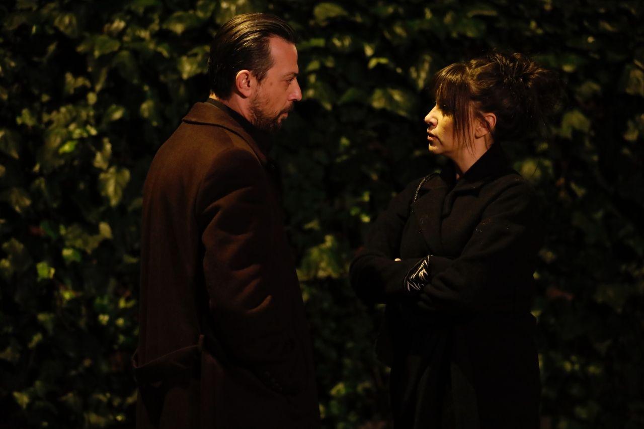 Perihan, kızının katili Ferda'ya hayatı cehenneme çevirecek! Akrep yeni bölümde neler olacak? - Sayfa:2