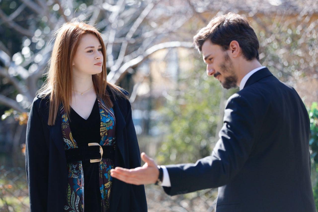 Perihan, kızının katili Ferda'ya hayatı cehenneme çevirecek! Akrep yeni bölümde neler olacak? - Sayfa:3